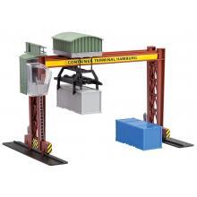 131368 Containerbrückenkran - Faller H0