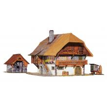 Schwarzwälder Bauernhaus Faller H0 131379
