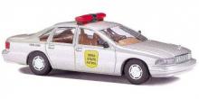 47682 Chevrolet Caprice Iowa State Patrol Busch