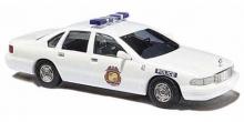 47626 Chevrolet Caprice Honolulu Police 42 Busch