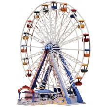 140312 Riesenrad für Ihre Kirmes oder Märkte - Faller H0