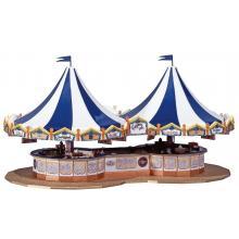 140322 Getränkestand Karussell-Bar - Faller H0