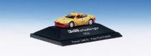 036221 Ferrari 348 tb Peter Paul Pietsch Nr. 14, gelb Herpa