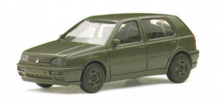 700382 VW Golf III GL 4-t