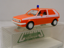 700221 VW Golf II, FW US-Army Herpa