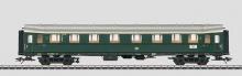 42230 Personenwagen 1.Klasse Hecht M