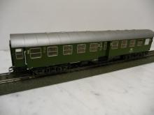 4132 Personenwagen 2. Klasse M