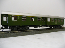 4131 Personenwagen 1. / 2. Klasse M