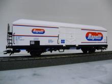 4733 Schiebewandwagen Rapelli M
