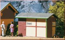 11336 Bahnhofstoilette Auhagen