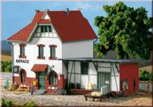 11347 Bahnhof Goyatz Auhagen