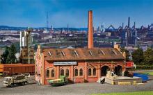 130978 Möbelmanufaktur Wagner & Co Faller H0 Bausatz