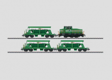 47083 Container-Tragwagen-Set M