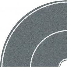 Straßenbogen 90° Faller H0 170631