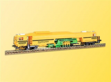 26096 Schienen-Stopfexpress 09-3X PLASSER & THEURER Digital Vies