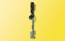 4416 Licht-Ausfahrsignal mit Vorsignal N Viessmann