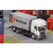 180827 20 Container Nedlloyd - Faller H0