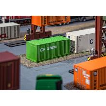 180830 20 Container CP Ships - Faller H0