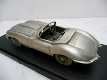 Jaguar E-Type aus geb