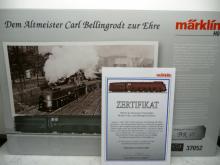 3497 Trafowagen Siemens Gu
