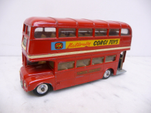 468 Bus London Transport Routemaster Corgi Toys 1:43