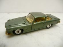 241 Ghia L 6.4 with Chrysler Engine grün Corgi Toys 1:43