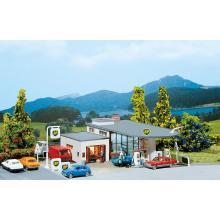 BP-Tankstelle Faller N 232219