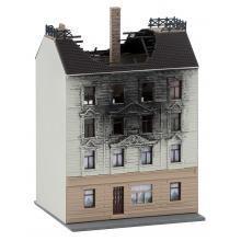 Brennendes Wohnhaus Faller N 232326