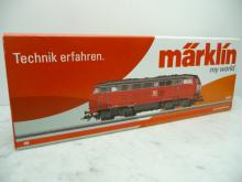 36216 Diesellok V 216 059-6 Deutsche Bahn Epoche 5 - Märklin H0