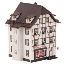 Burg-Apotheke Faller N 231706