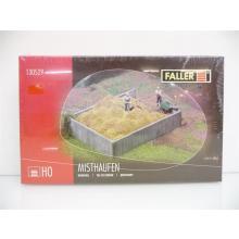 Misthaufen Faller H0 130529