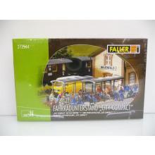 Fahrradunterstand City Compact Faller N 272544