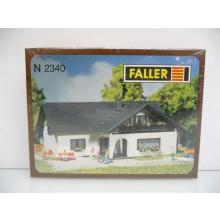 Winkelbungalow Faller N 2340