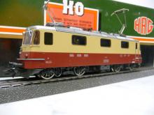 62469 E-Lok BB 422365 SNCF FRET Roco H0 1:87