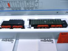 Brawa H0 1:87 42841 Diesellok V 100.23 DB