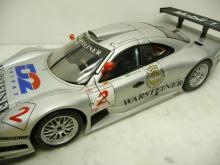 Mercedes-Benz CLK-GTR #2 Ludwig / Zonta Maisto 1:18