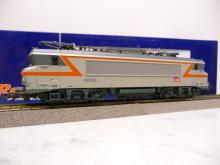 Fleischmann N 7968 Zahnradlok BR 740 001-0 gelb - TOP in OVP