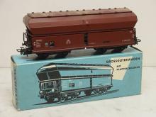 4626-1 Grossgüterwagen mit Klappdeckeldach aus 1966 - Märklin H0