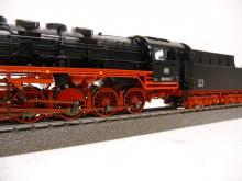 37819 Dampflokomotive BR 051 013-1 DB mfx Digital Märklin