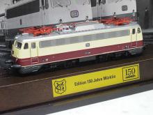 8720 .8 D-Zugwagen 1.Klasse beige / türkis DB 51 80 10-80 923-5 Märklin Z