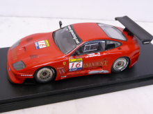 Ferrari F550 Millennio FIA GT 2000 #16 Giroix / Deletraz PM ex K