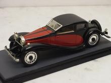 Bugatti T50 rot/schwarz 1932 Rio 1:43