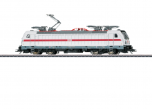 36638 E-Lok E 147 557-3 DB TRAXX 3 IC Märklin H0 1:87 Digital