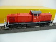 41568 Diesellok V 294 90 80 3294 154-0 DB Ep 6 DC = BRAWA H0