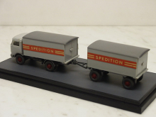 7347 E-Lok E 111 036-0 der DB rot Fleischmann N 1:160