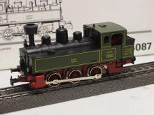46262 Kalktransport Wagen-Set 5-teilig Märklin H0  wie neu in OVP