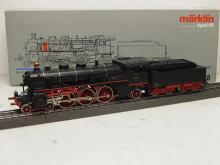 3618 Dampflok BR 18 434 DRG Rheingold-Lok Märklin H0 DIGITAL neuwertig