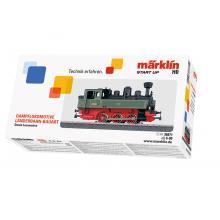 Märklin Start up - Tenderlokomotive Märklin H0 36871