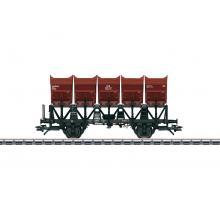 Muldenkippwagen Ommi 51 Märklin H0 46355