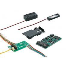 Märklin 60977 SoundDecoder mSD3